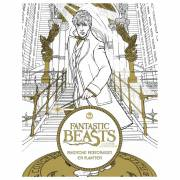 Fantastic Beasts and Where to Find Them: Magische personages
