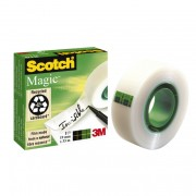 Onzichtbaar plakband Scotch Magic 810 19mmx33m