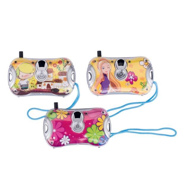 Mini Camera met Foto's