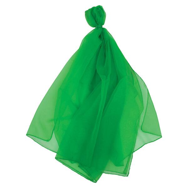 Jongleerdoek Groen