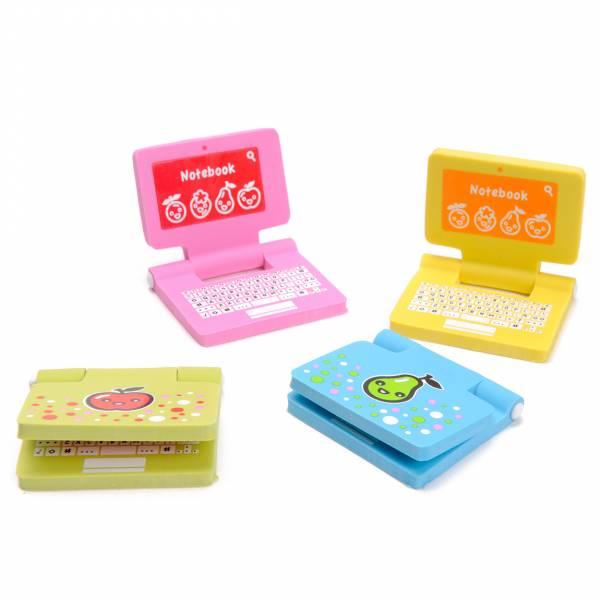 Gum - Notebook