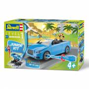 Revell Junior Kit Roadster