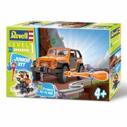 Revell Junior Kit Off-Road Voertuig