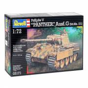 Revell Panther Tank