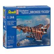 Revell Eurofighter Bronze Tiger