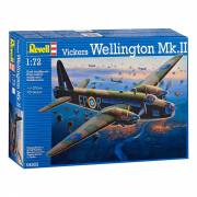 Revell Wellington