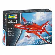 Revell BAe Hawk T1 Red Arrows