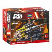 Revell Build & Play - Poe's X-Wing Fighter