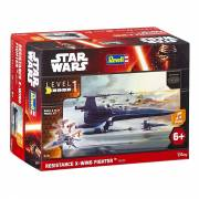 Revell Build & Play - X-Wing Fighter