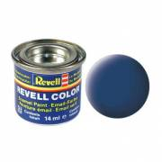 Revell Email Verf # 56 - Blauw, Mat
