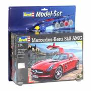 Revell Model Set - Mercedes SLS AMG