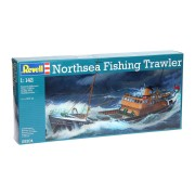 Revell Northsea Fishing Trawler
