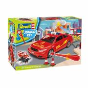 Revell Junior Kit Brandweerauto