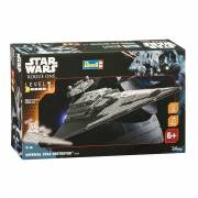 Revell Build & Play Star Wars - Imperial Star Destroyer