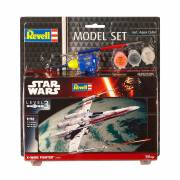 Revell Star Wars Model Set - X-Wing Fighter