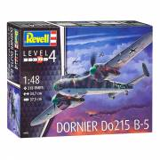 Revell Dornier Do215 B-5 Nightfighter