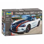 Revell Dodge Viper SRT 10