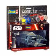 Revell Model Set Tie Interceptor