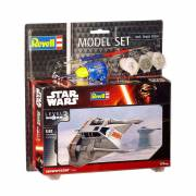 Revell Model Set Snowspeeder
