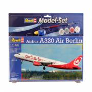 Revell Model Set Airbus A320 AirBerlin