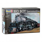 Revell Big Boy Lokomotief
