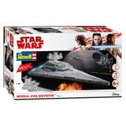 Revell Build & Play Imperial Star Destroyer