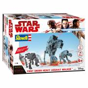 Revell First Order Heavy Assault Walker