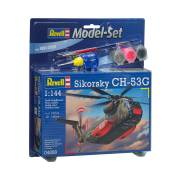 Revell Model Set CH-53G Heavy Transport Helikopter