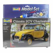 Revell Model Set Citroen 2CV