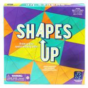 Shapes Up Tangram Spel