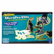 GeoSafari - MicroPro Elite Microscoop Set, 98dlg.