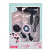 Les Trendies Corolle - Poppen Hairstyling Set