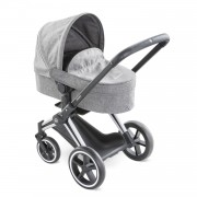 Corolle Mon Grand Poupon Cybex Kinderwagen, 3in1