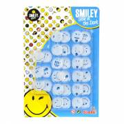 Smileyset Glow in the Dark, 30st