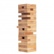 Games & More Houten Stapeltoren