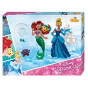 Hama Strijkkralenset - Disney Prinses, 4000st.