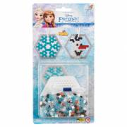 Hama Strijkkralenset - Disney Frozen, 400st.