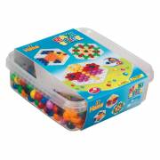 Hama Maxi Sticks Set, 300st.