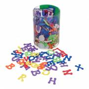 Foam Stickers - Letters