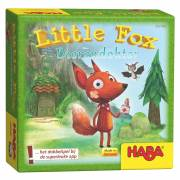 Haba Supermini Spel - Little Fox Dierendokter