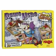 Haba Spel - Rhino Hero Super Battle
