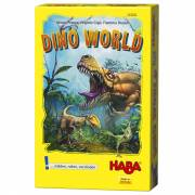 Haba Spel - Dino World