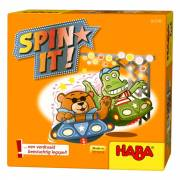 Haba Supermini Spel - Spin it!