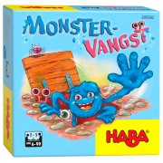 Haba Supermini Spel - Monstervangst