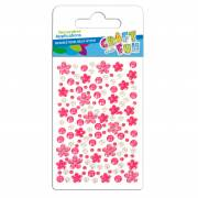 Diamant Stickers Roze