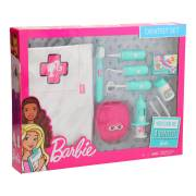 Barbie Tandarts Speelset