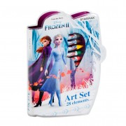 Disney Frozen Art Set, 28dlg.