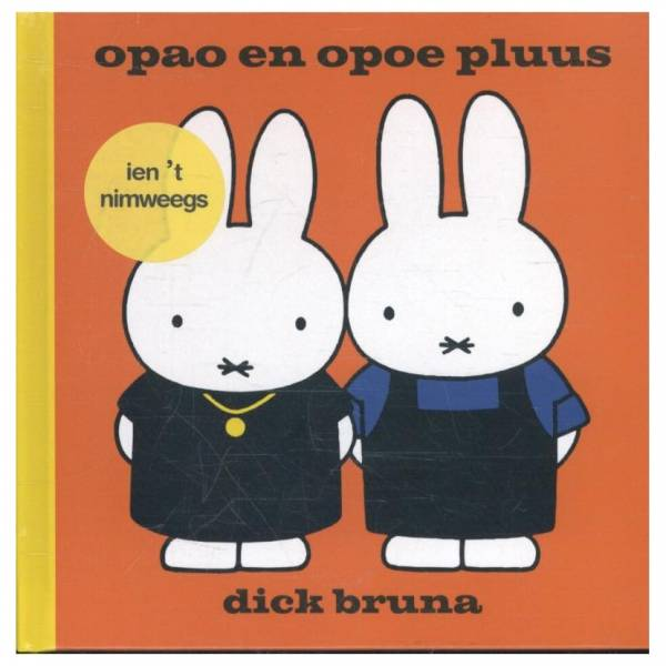 Opao en opoe pluus ien't nimweegs