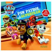 Paw Patrol is een Superteam