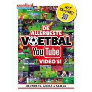 De allerbeste VOETBAL YouTube-video's!